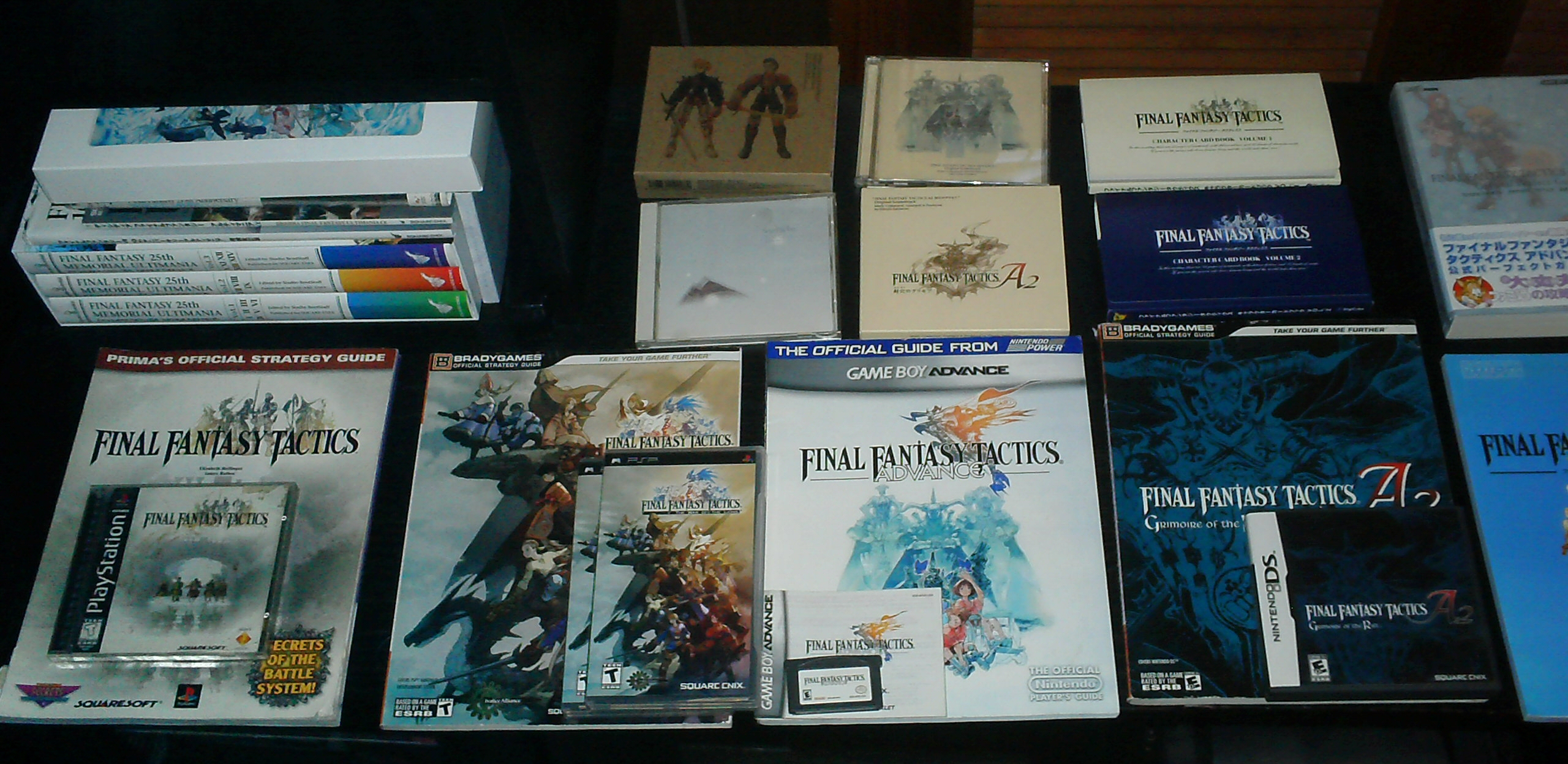 ff tactics war of the lions guide